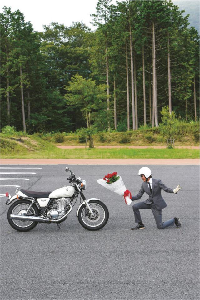 画像1: (GOGGLE@モーターマガジン社) www.motormagazine.co.jp