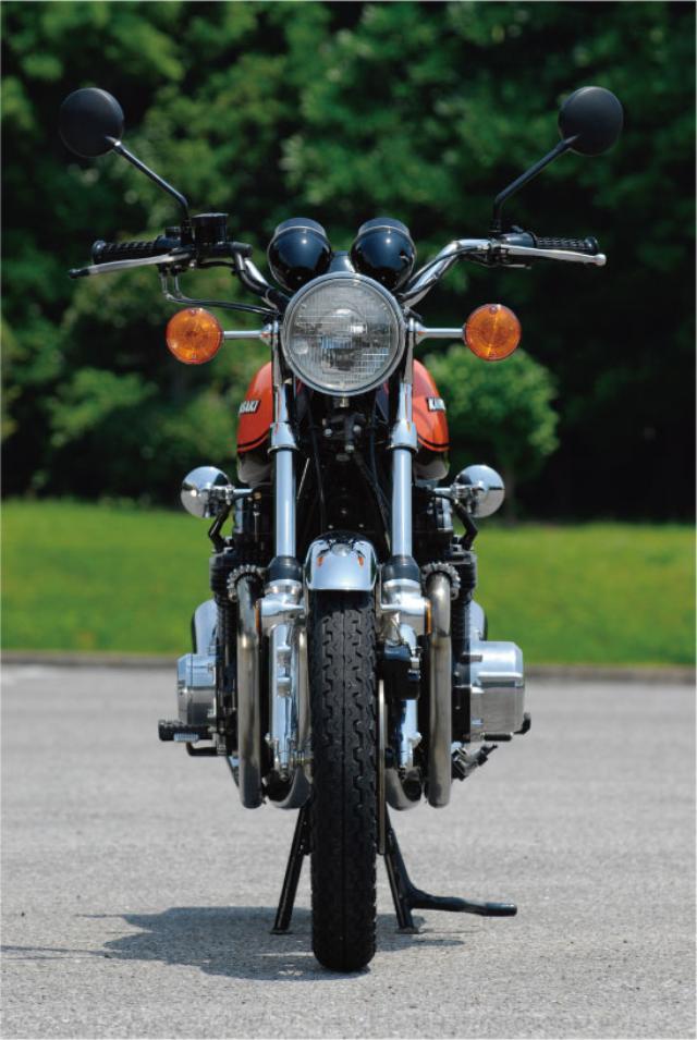 画像2: (オートバイ Classics@モーターマガジン社) www.motormagazine.co.jp
