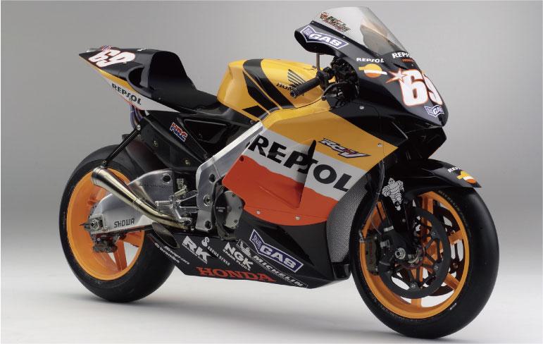 画像2: (Racing オートバイ MotoGP GRAPHICS 2016@モーターマガジン社) www.motormagazine.co.jp