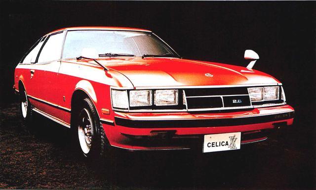 画像4: 【日本の自動車年鑑】 第89回 「セリカシリーズ」(1980年)