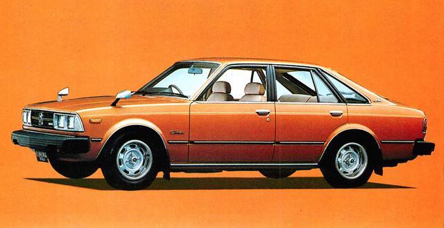 画像: コロナLB2000GT(1980年)