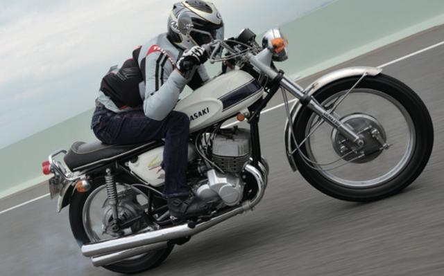 画像: 【2スト名車列伝】vol.06 カワサキが誇る3気筒2ストマシンといえば!KAWASAKI 500SS MACH III(1969) - LAWRENCE(ロレンス) - Motorcycle x Cars + α = Your Life.