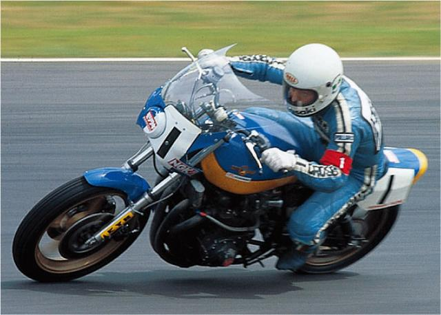 画像: Z1をベースにフレームを大幅にモディファイしたモリワ キZ1(オートバイ Classics@モーターマガジン社) www.motormagazine.co.jp