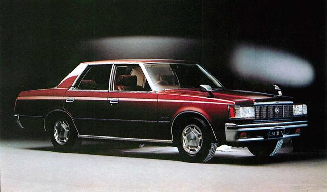 画像7: 【日本の自動車年鑑】 第95回 「クラウンシリーズ」(1980年)