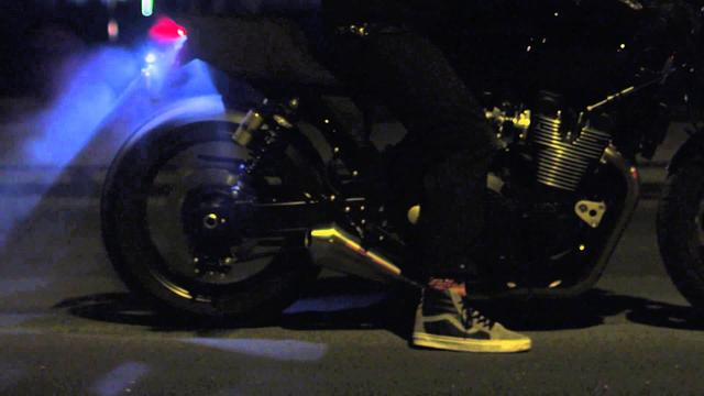 画像: 見逃しててごめん!誕生20周年を記念して製作されたXJR1300のスーパーカスタム Skulmonkeeのティザー動画 - LAWRENCE(ロレンス) - Motorcycle x Cars + α = Your Life.
