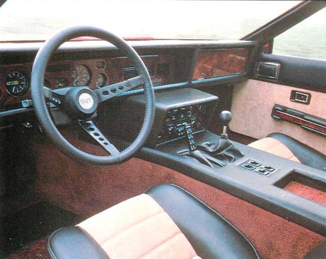 画像1: 【世界の自動車年鑑】 第240回「TVR タスミン」(1980年)