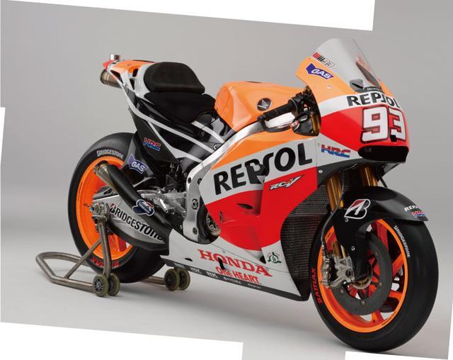 画像3: (Racing オートバイ MotoGP GRAPHICS 2016@モーターマガジン社) www.motormagazine.co.jp
