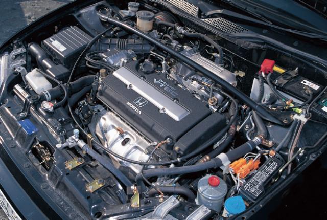 画像2: スポーツシビック ・EG6型(1991年9月〜)