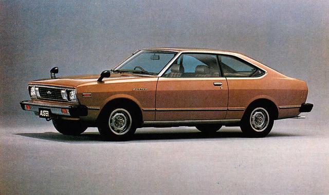 画像3: 【日本の自動車年鑑】 第104回 「オースターマルチクーペシリーズ」(1980年)