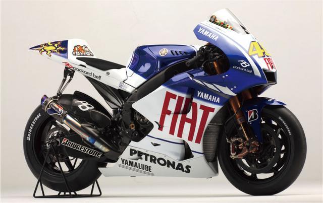 画像1: (Racing オートバイ MotoGP GRAPHICS 2016@モーターマガジン社) www.motormagazine.co.jp