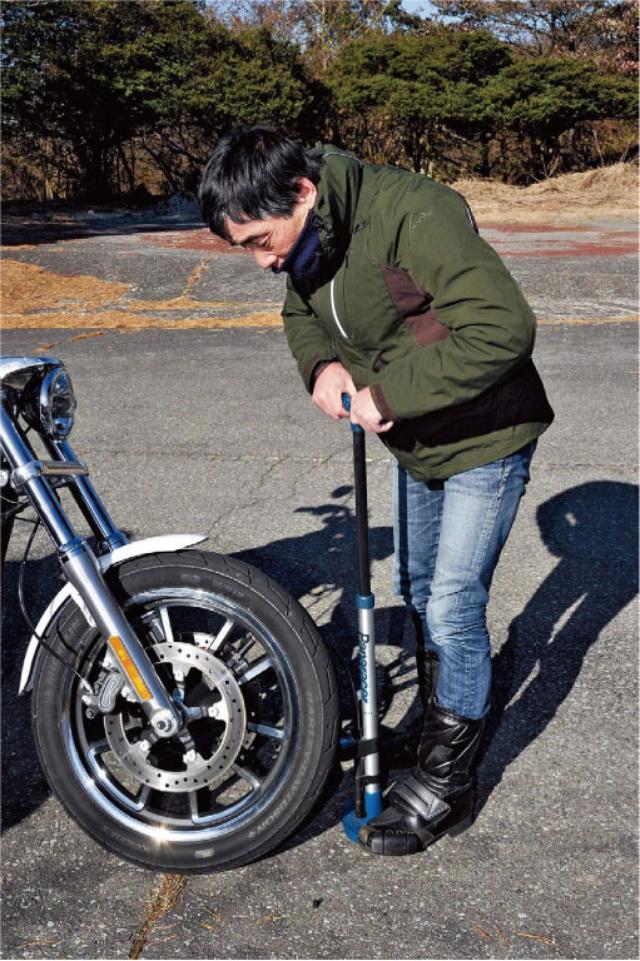 画像: (Bikers Station@モーターマガジン社) www.motormagazine.co.jp