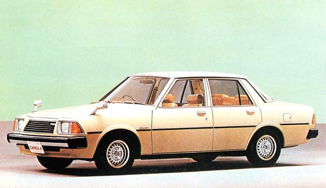 画像6: 【日本の自動車年鑑】 第119回 「カペラシリーズ」(1980年)