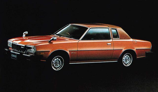 画像5: 【日本の自動車年鑑】 第121回 「コスモシリーズ」(1980年)