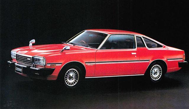画像2: 【日本の自動車年鑑】 第121回 「コスモシリーズ」(1980年)