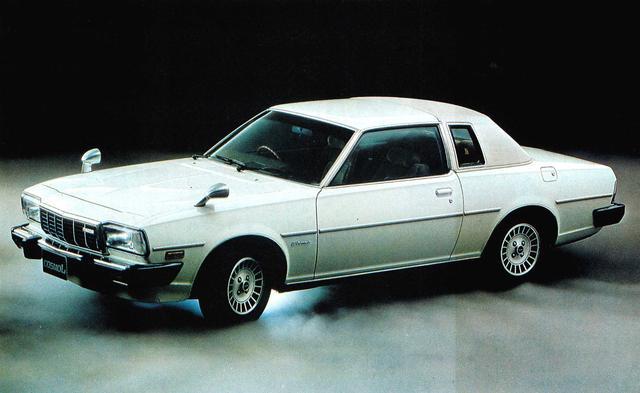 画像4: 【日本の自動車年鑑】 第121回 「コスモシリーズ」(1980年)