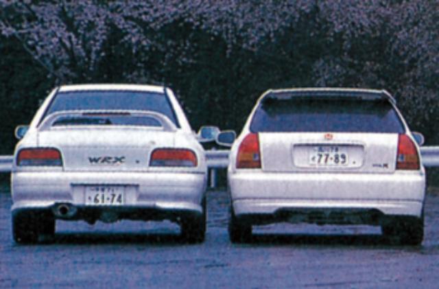 画像: ◉HA1998年5月26日号掲載 www.motormagazine.co.jp