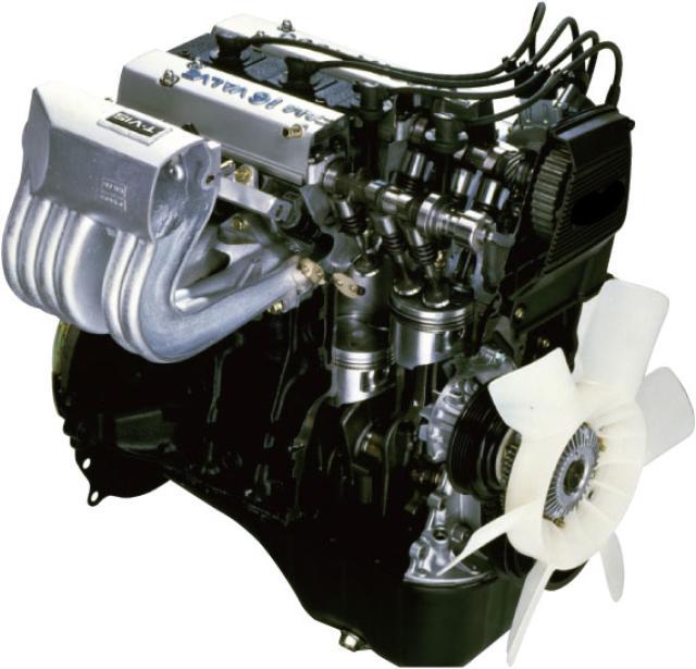 画像: 【名車×エンジンクイズ!昭和編 vol.4】 TOYOTA AE86に搭載されたエンジンの名前は?