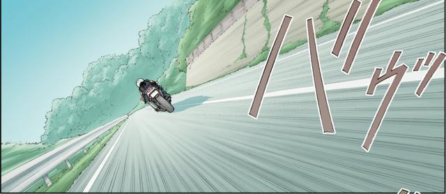 画像2: バイクで400キロ。離れてしまった恋人にあなたは会いたい気持ちを抑えられない。そんなときどうする?