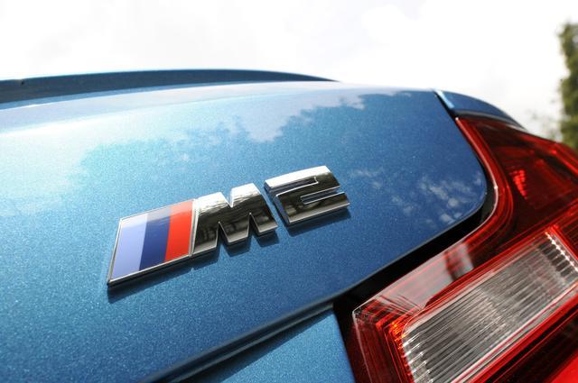 画像: Mシリーズに新たに加わったのがM2クーペである。