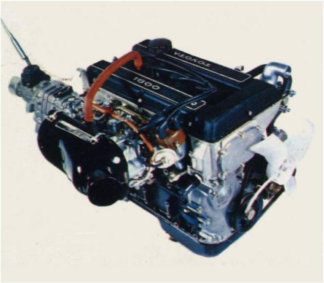 画像: 【名車×エンジンクイズ!昭和編 vol.6】 TOYOTA TA22に搭載されたエンジンの名前は?