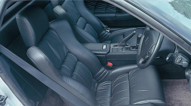 画像3: 【名車の記憶 ホンダスポーツクロニクル】歴史に残るスポーツカー『NSX』の特性に注目しました!