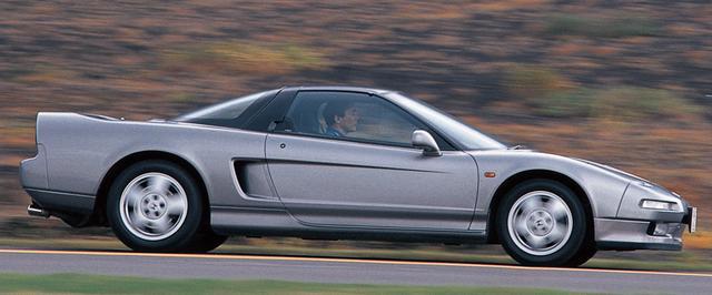 画像1: 【名車の記憶 ホンダスポーツクロニクル】歴史に残るスポーツカー『NSX』の特性に注目しました!