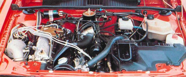 画像2: 【世界の自動車年鑑】 第323回「アウディ クワトロ」(1981年モデル)