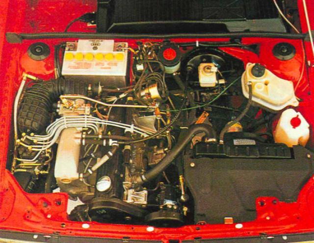 画像2: 【世界の自動車年鑑】 第322回「アウディ80」(1981年モデル)