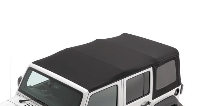 画像: Wrangler Unlimited Sport Soft Top Edition | Jeep®