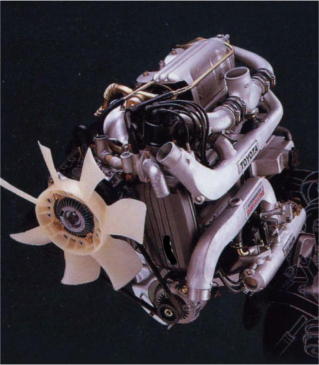 画像: 【名車×エンジンクイズ!昭和編 vol.8】TOYOTA GZ20に搭載されたエンジンの名前は?