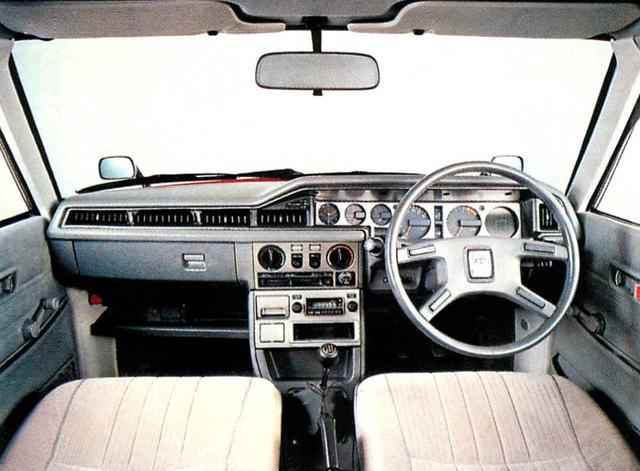 画像1: 【日本の自動車年鑑】 第138回スバル「レオーネシリーズ」(1980年)