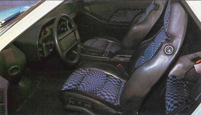 画像1: 【世界の自動車年鑑】 第332回「ポルシェ 928/928S」(1981年)
