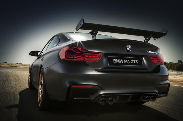 画像2: BMW100周年アニバーサリーツアー