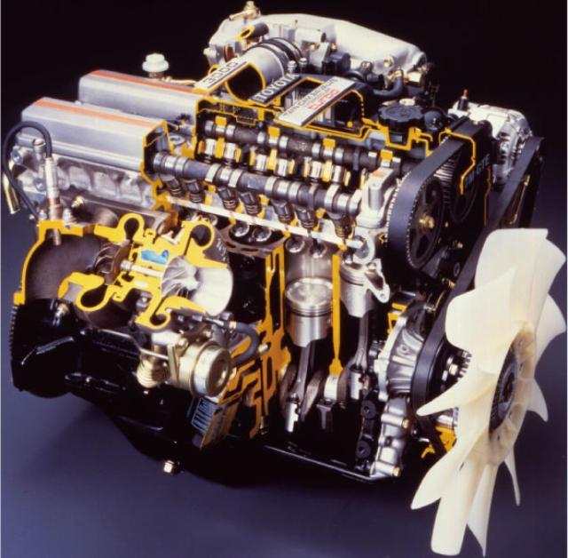 画像: 【名車×エンジンクイズ!昭和編 vol.9】TOYOTA MA70に搭載されたエンジンの名前は?