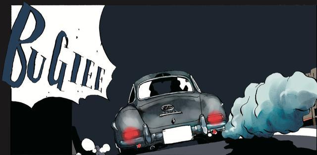 画像6: BMW2002ターボに乗る男の奇妙な冒険?(後編) 〜『GTroman STRADALE』より