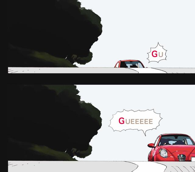 画像1: みなさん、慣らし運転してます?