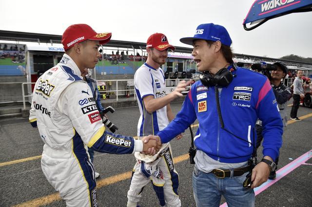 画像3: 【注目】国内最高峰の自動車レース 「スーパーGT選手権」