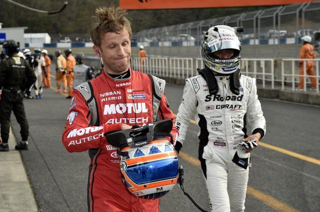 画像4: 【注目】国内最高峰の自動車レース 「スーパーGT選手権」