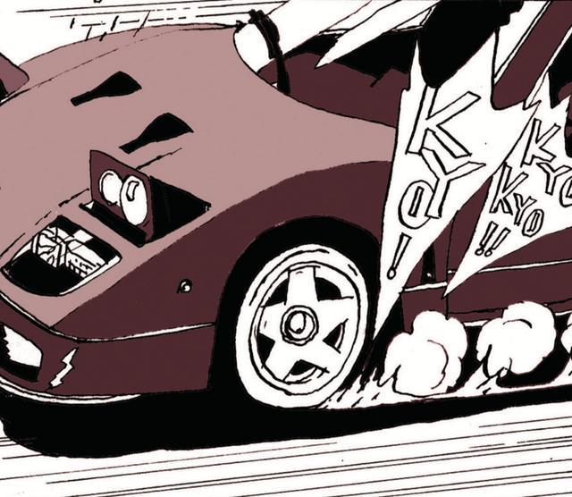 画像: 続々とフェラーリが集まってくる。その理由とは?