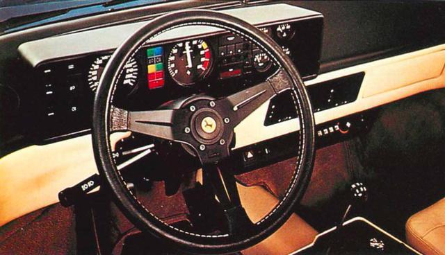 画像1: 【世界の自動車年鑑】 第364回「フェラーリ モンディアル 8」(1981年)