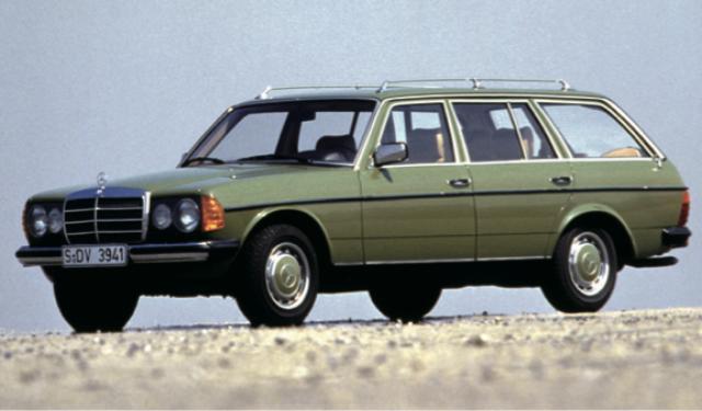 画像1: 「最高の実用車」メルセデス・ベンツのワゴンに乗るなら「S123型」or「S124型」どっち?【輸入車情報マガジン 輸入車道楽 SHALUCK】