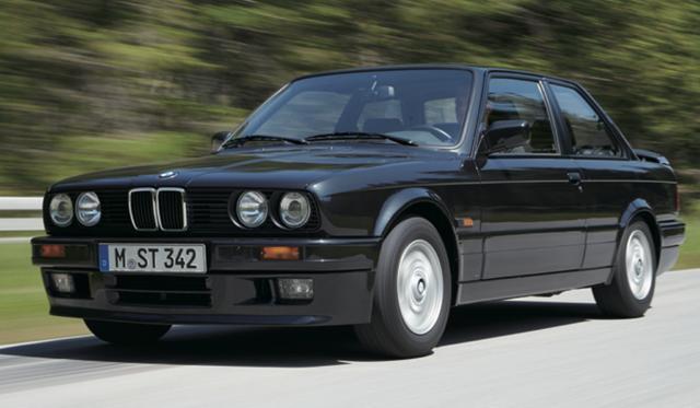 画像2: 『スポーツセダンの代表車』BMW3シリーズの歴史を振り返り、クイズにしてみました!【輸入車情報マガジン輸入車道楽SHALUCK】