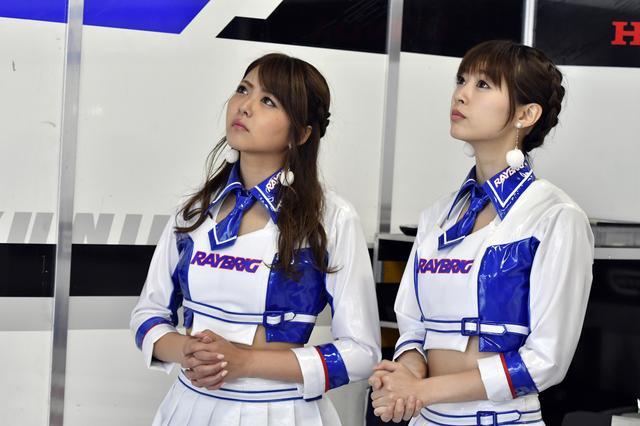 画像1: 【 GT-R の敵は GT-R 】 スーパーGT選手権  GT-R連勝中!