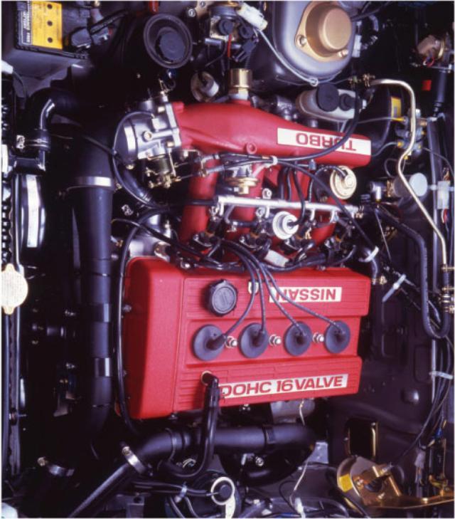 画像: 【名車×エンジンクイズ!昭和編 vol.16】NISSAN R30に搭載されたエンジンの名前は?