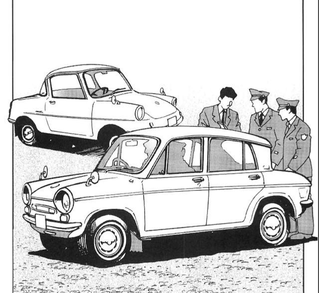 画像: 【夢を継ぐもの~ロータリーエンジン開発物語】ドイツからの手紙 - LAWRENCE - Motorcycle x Cars + α = Your Life.