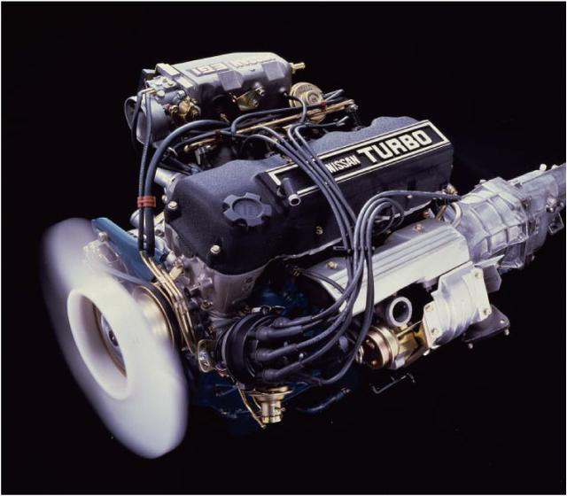 画像: 【名車×エンジンクイズ!昭和編 vol.17】NISSAN P910に搭載されたエンジンの名前は?