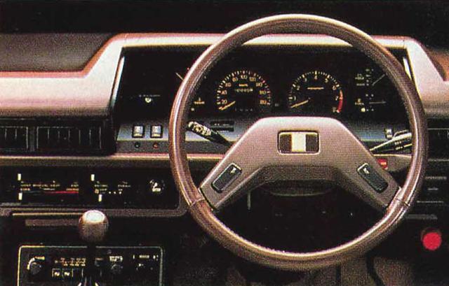 画像1: 【日本の自動車年鑑】 第155回 トヨタ「カローラ」(1981年)