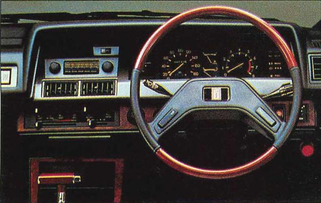 画像2: 【日本の自動車年鑑】 第155回 トヨタ「カローラ」(1981年)