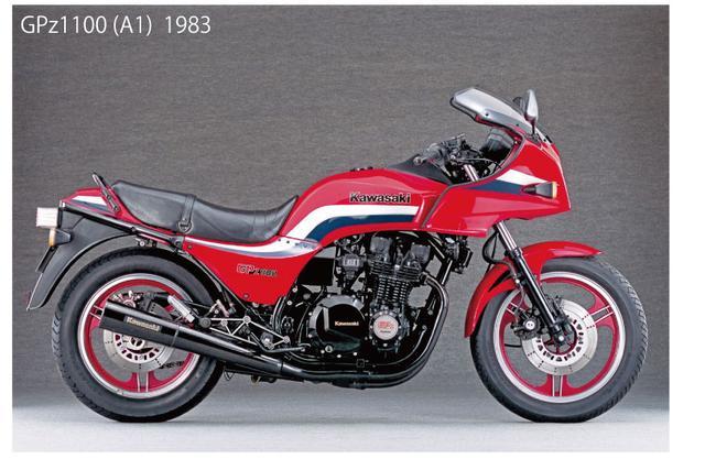 画像2: (Bikers Station@モーターマガジン社) www.motormagazine.co.jp