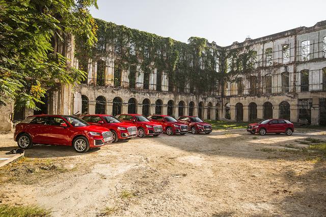 画像: まだ1950年代の建物が残っているキューバの首都ハバナ。